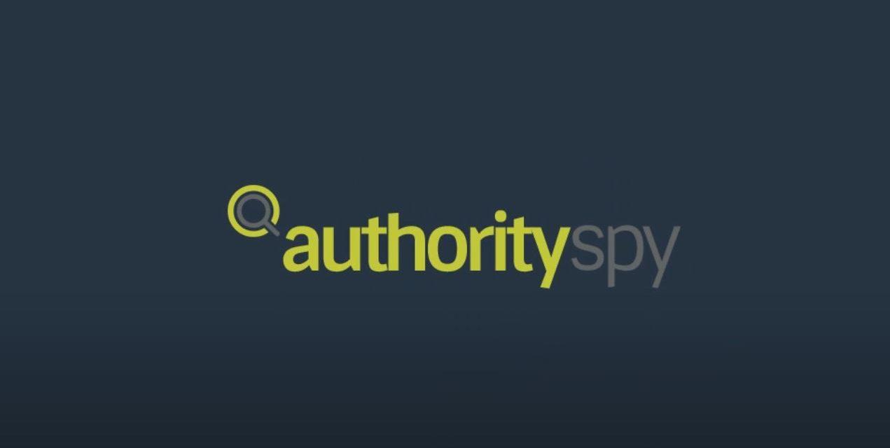Authority Spy