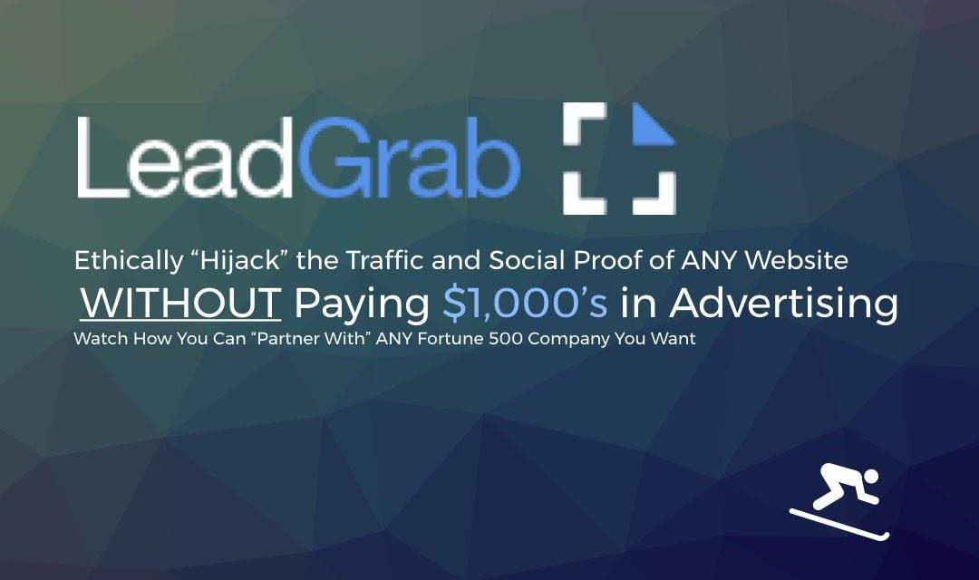 LeadGrab
