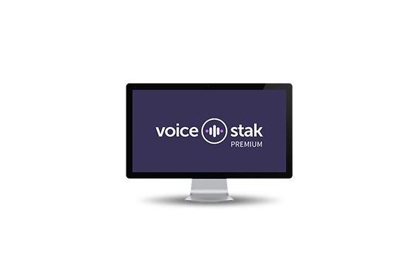 Voice Stak
