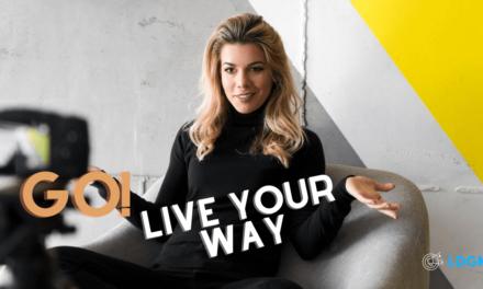 Go Live Your Way