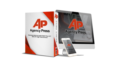 Agent Press Review